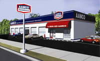 Aamco Automotive Franchise