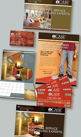 Case Design and Remodeling Repair