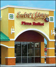 East of Chicago Pizza Franchise