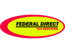 Federal Direct Tax Logo