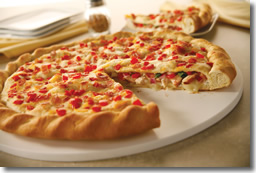 Take 'N' Bake Pizza