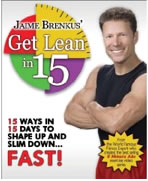 Jaime Brenkus - Get Lean in 15